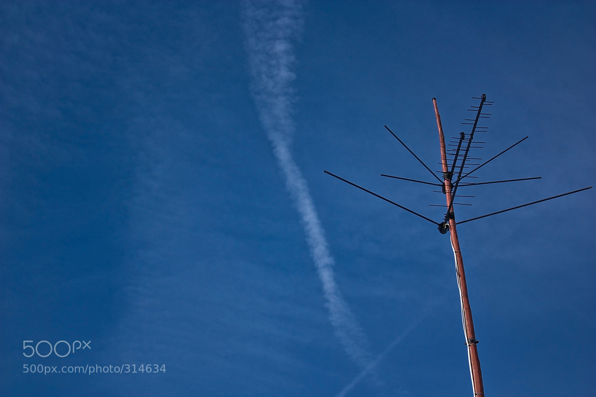 Photograph Antenna by Pavel Volkov on 500px
