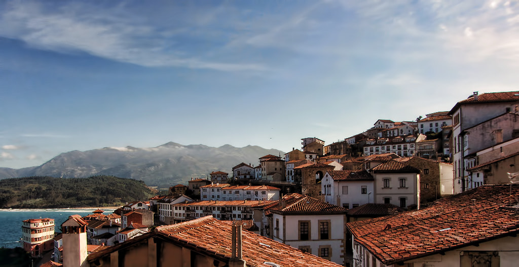 Photograph Roofs by Vito  on 500px