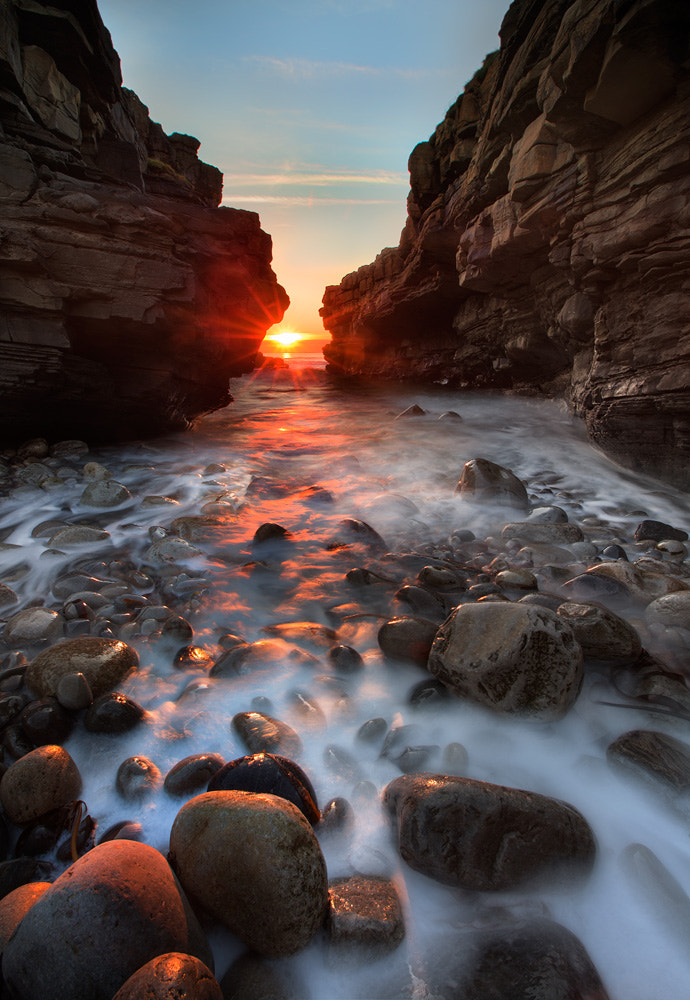 Photograph Mullaghmore Gorge by Stephen Emerson on 500px