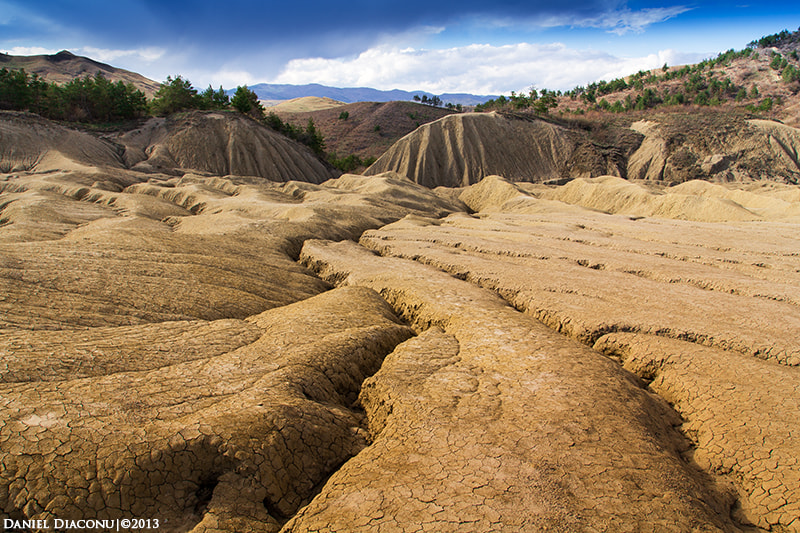 Photograph Old mud by Diaconu Daniel on 500px