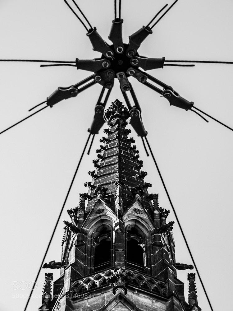 Photograph Broken symmetry. by Michal Jenčo on 500px