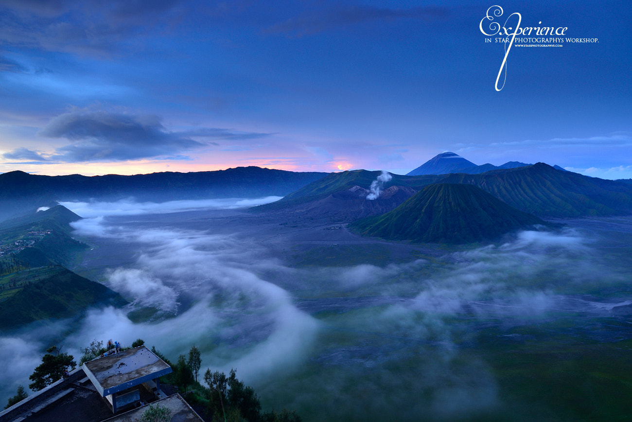 Photograph Bromo Mt. by STAR PHOTOGRAPHYs on 500px