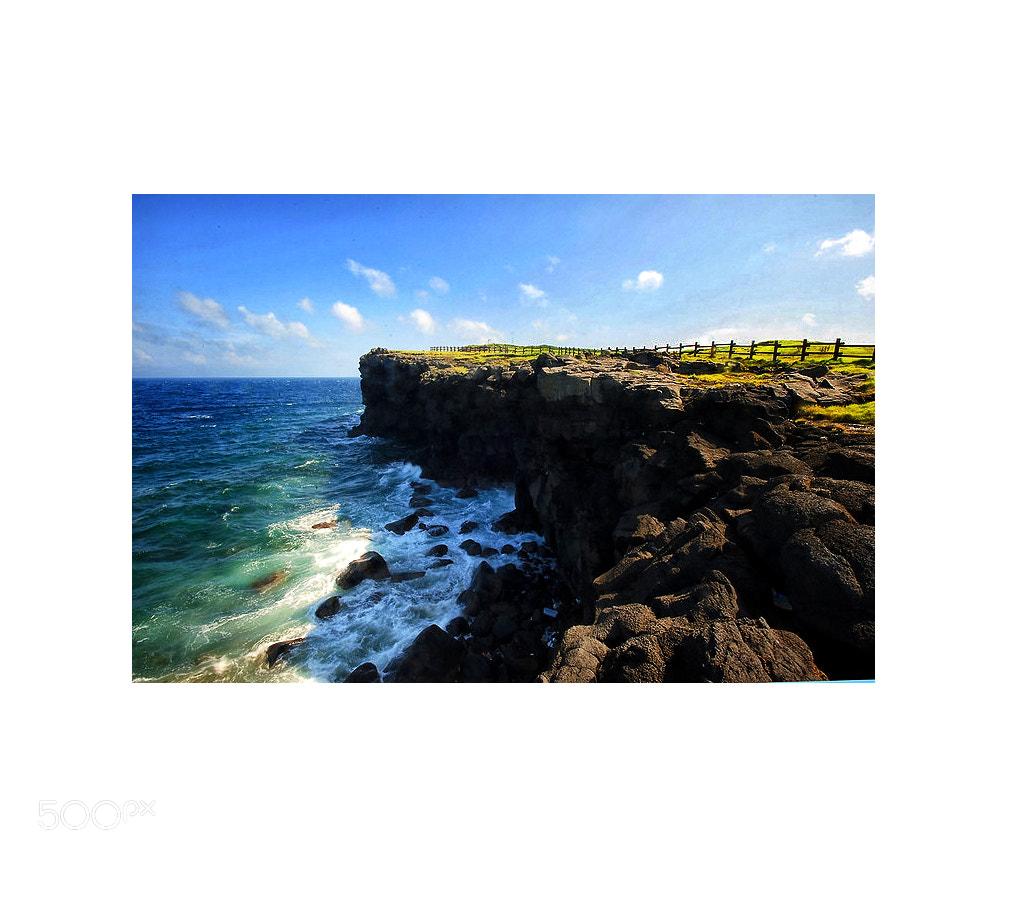 Photograph Mara Island in Jeju by Eduardo choi on 500px