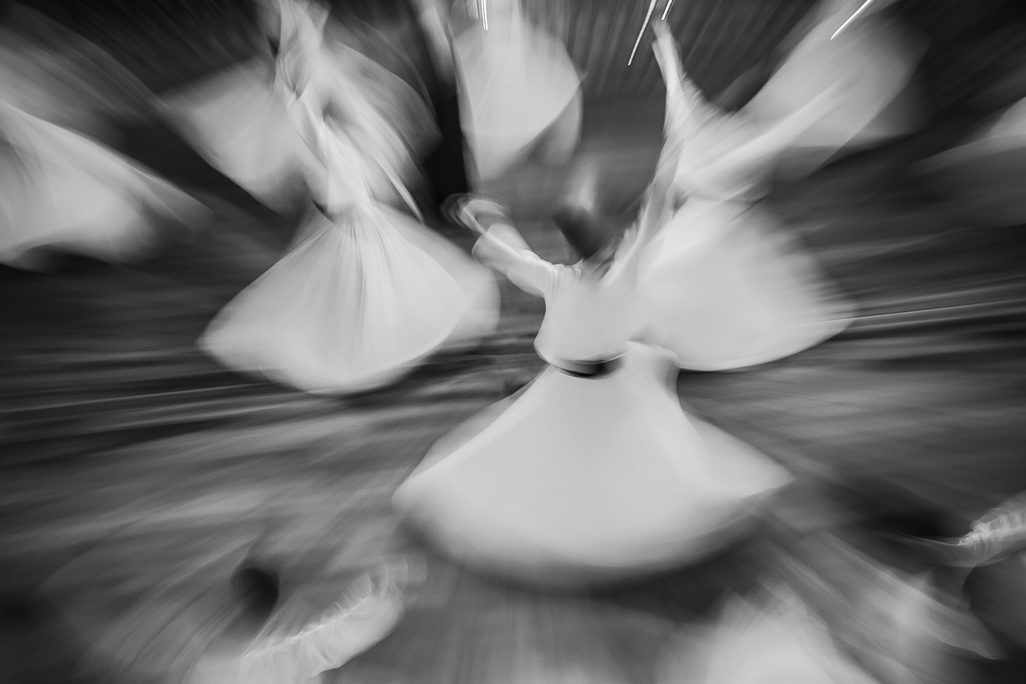 Photograph Dervishes by Masis Usenmez on 500px