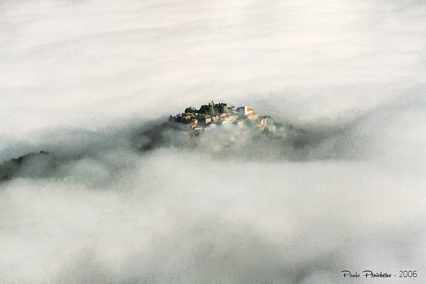 Photograph In The Clouds by Paulo Penicheiro on 500px