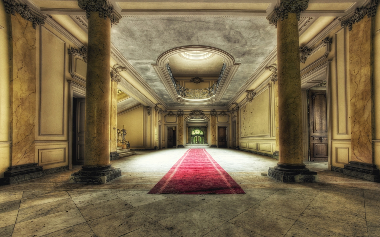 Photograph Chateau Lumiere by mika -R- on 500px