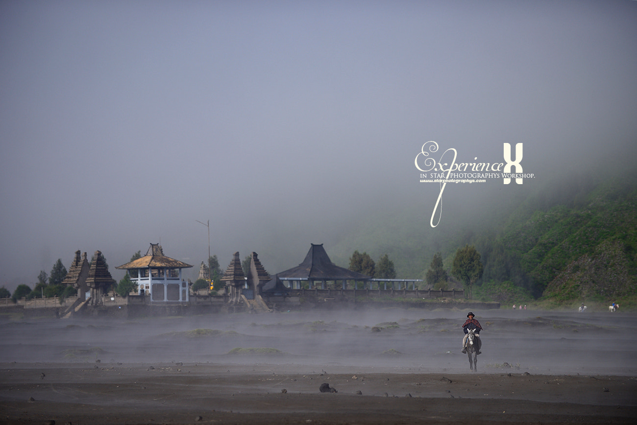 Photograph Tengger  At Bromo by STAR PHOTOGRAPHYs on 500px