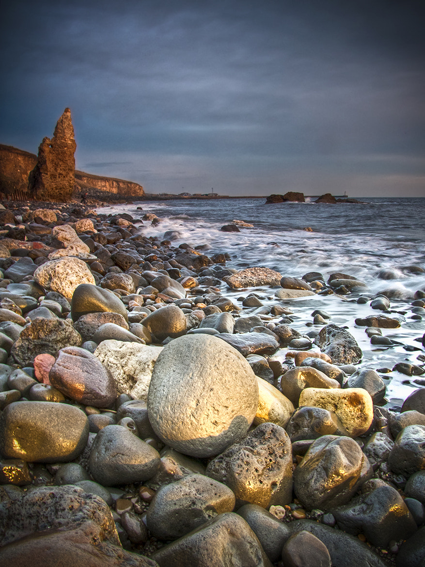Photograph Dawn Rocks by Dale Hill on 500px