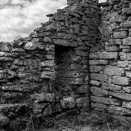 Abandoned Ireland Series #10