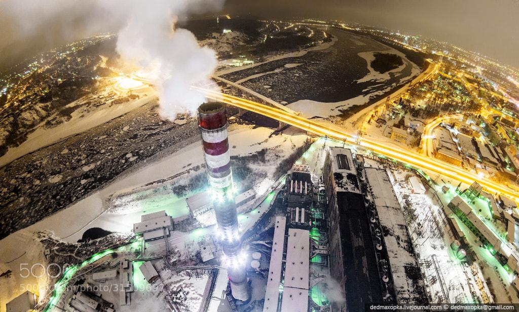 Photograph Kemerovo by Vadim Makhorov on 500px