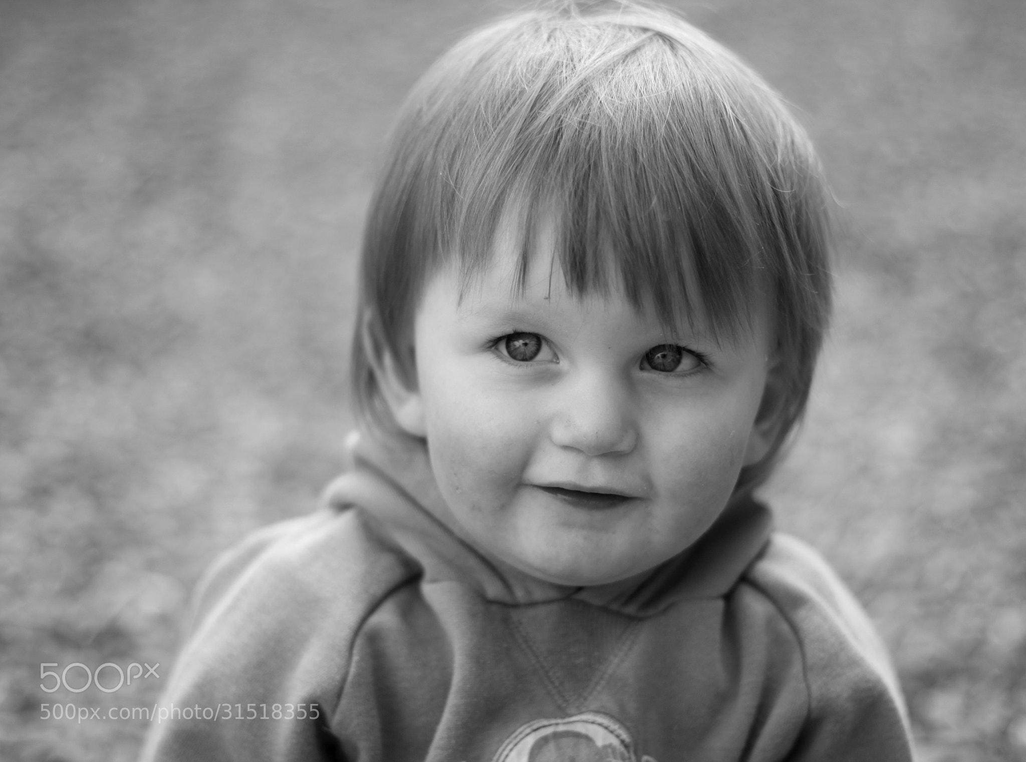 Photograph Alex by Maja Pulczynska-Perrichon on 500px