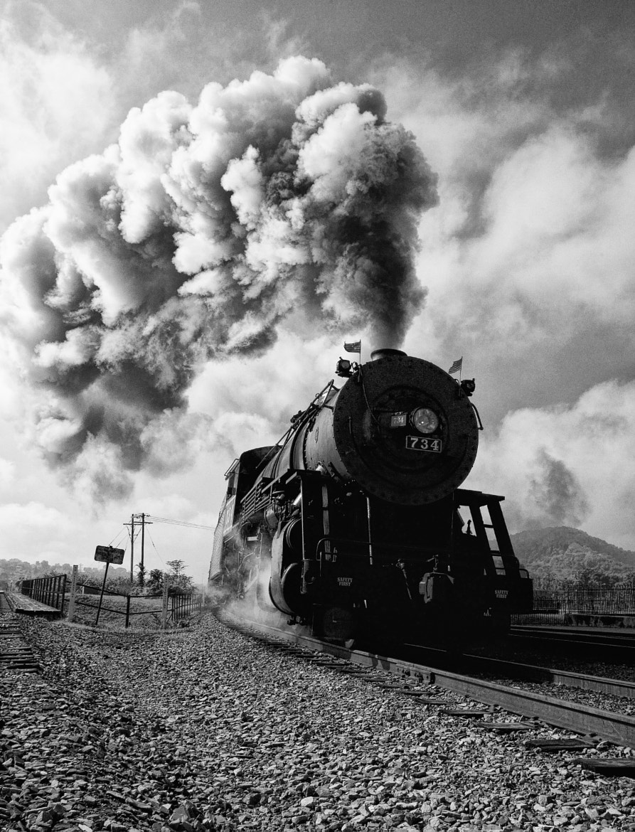 Photograph Full Steam by Michael Land on 500px