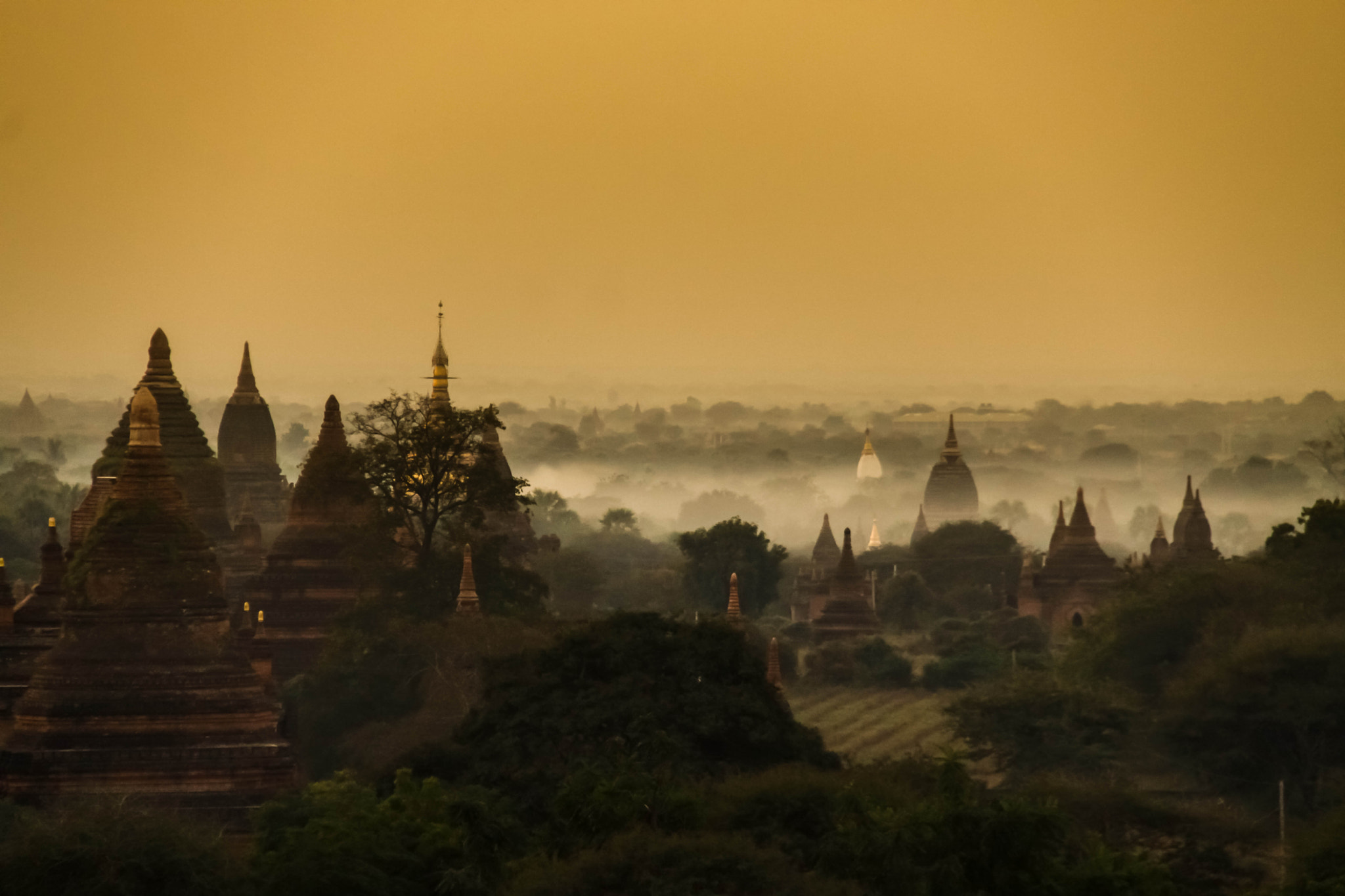 Photograph Bagan by Jacques Szymanski on 500px