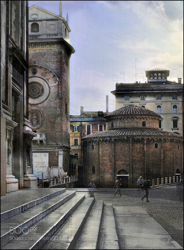 Photograph Mantova 3 by Alla  Lora on 500px