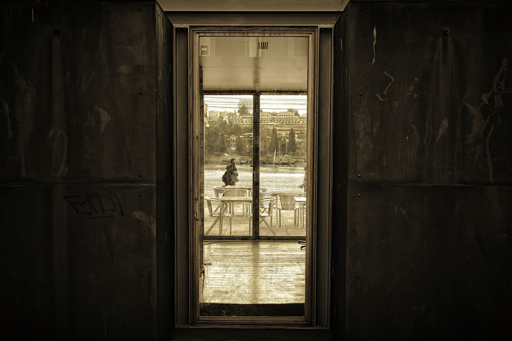 Photograph The Window by Francisco Amaral on 500px