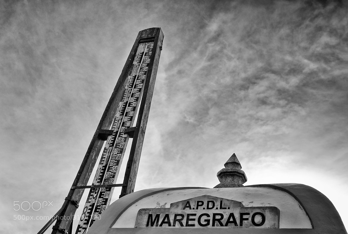 Photograph MAREGRAFO by Fernando Correia da Silva on 500px