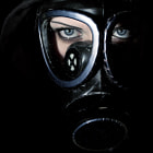 Gas mask II