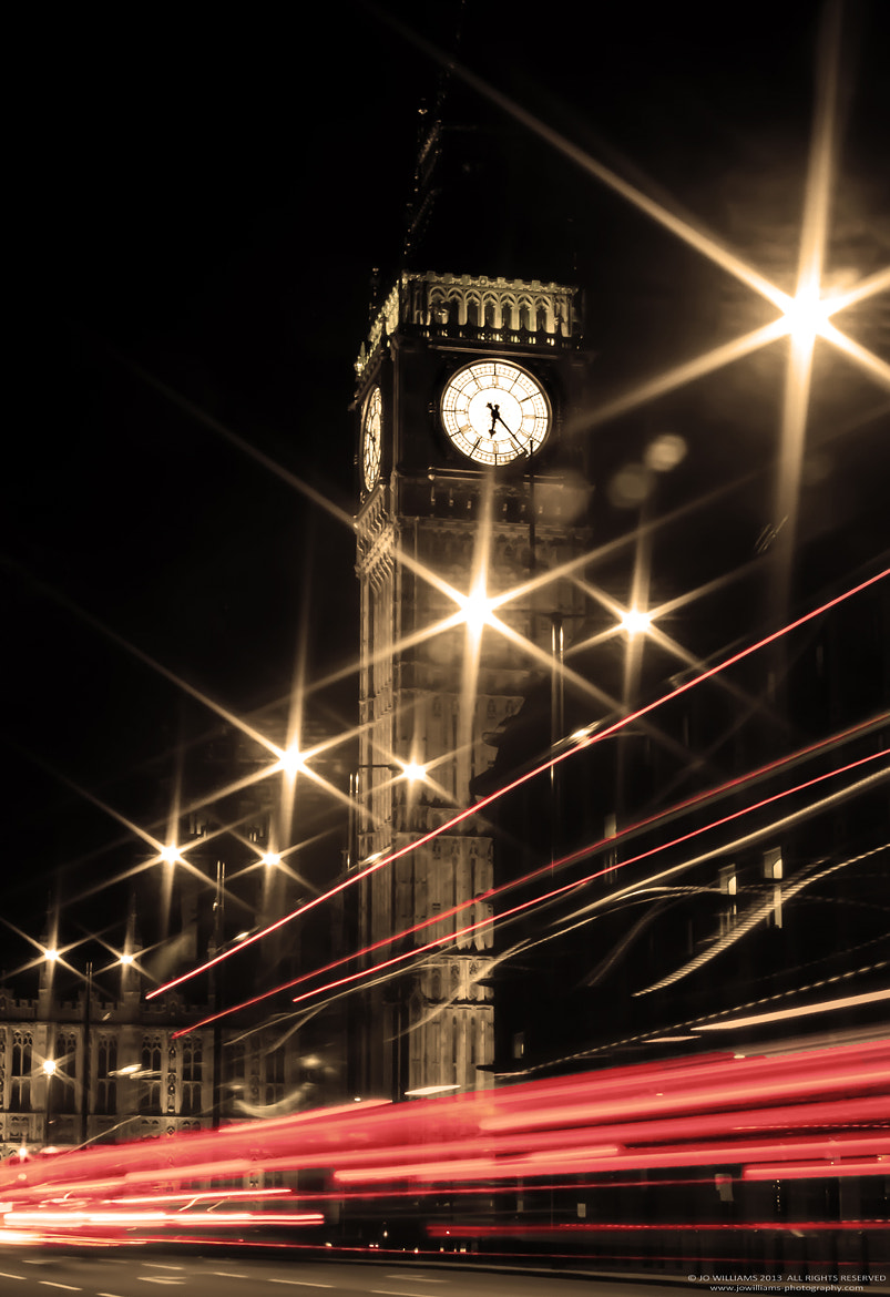 Photograph Fast & Furious (london edition) by jo williams on 500px