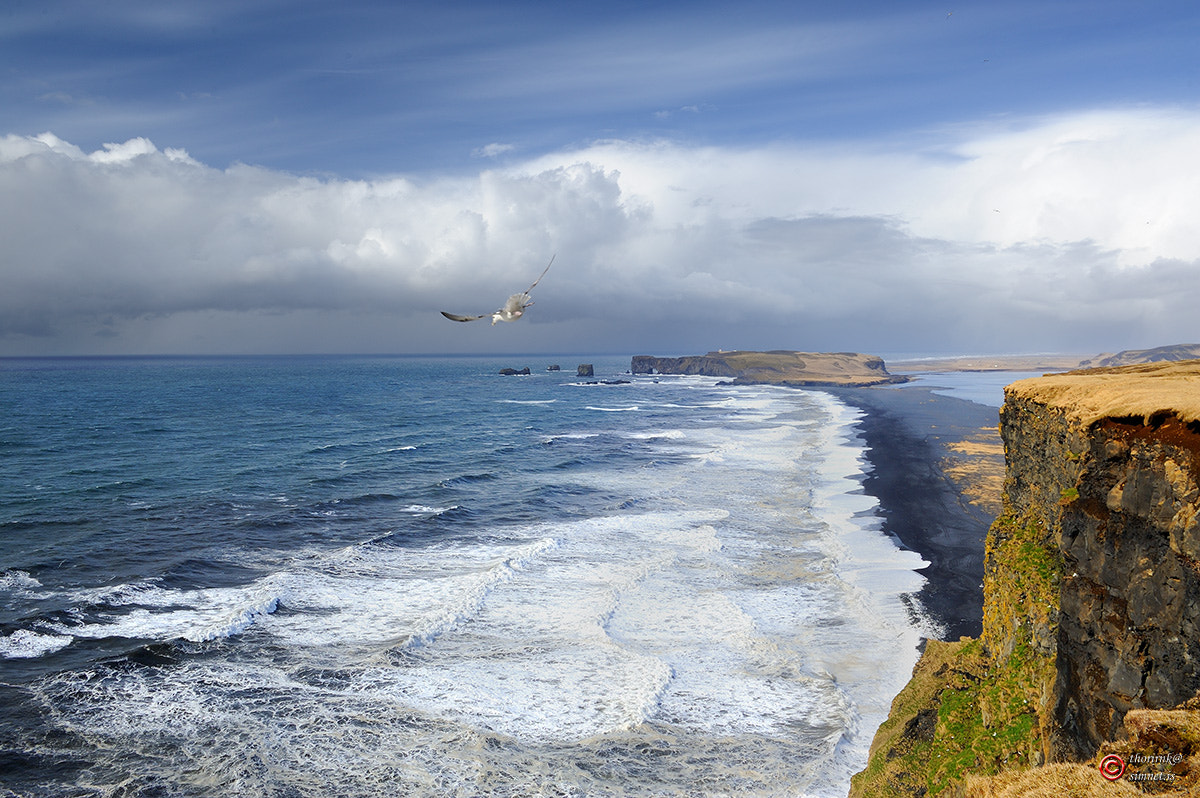 Photograph The southernmost point of Iceland by Thorir Kjartansson on 500px