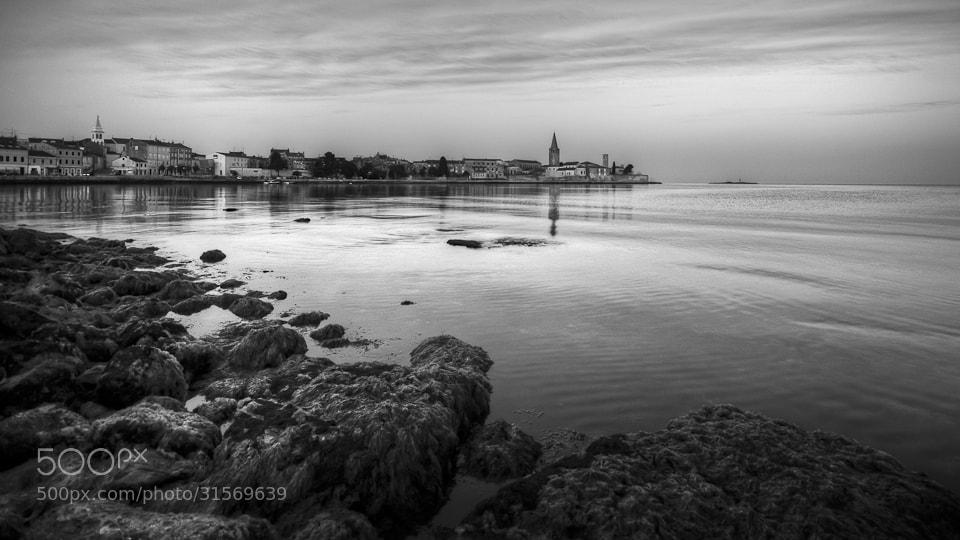 Photograph Poreč II by Rafael Kos on 500px