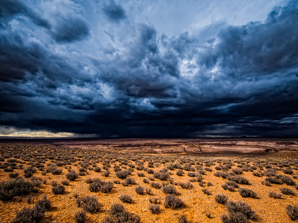 Photograph Storm Clouds by Whit Richardson on 500px