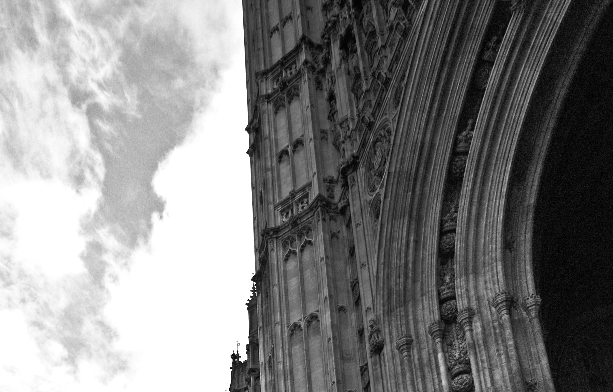 Photograph A part of Westminster by Mike  Hope on 500px