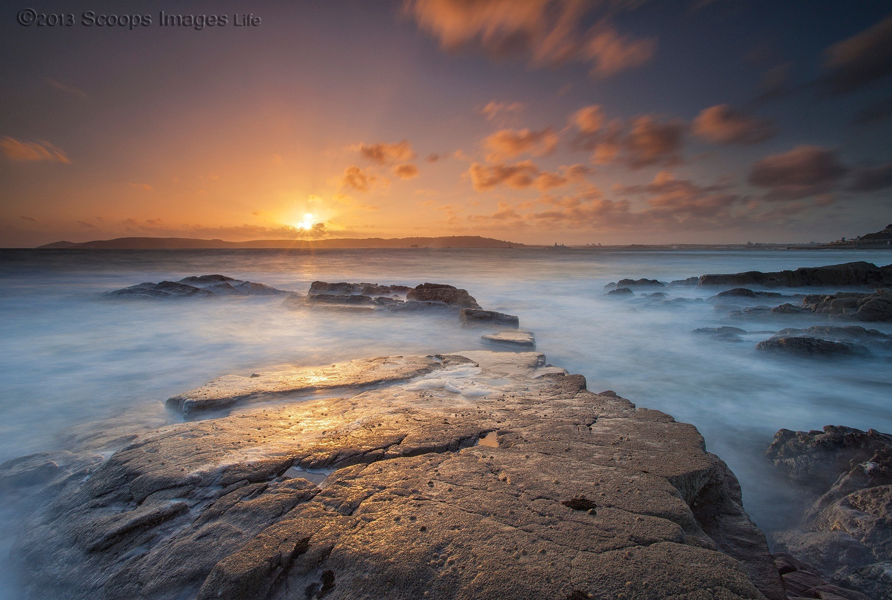 Photograph Levelling Tide by Chris Marshall on 500px
