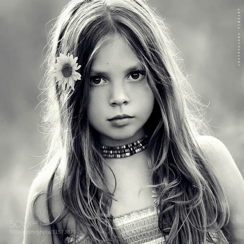 Photograph she by Gordana Lakovic Bulian on 500px