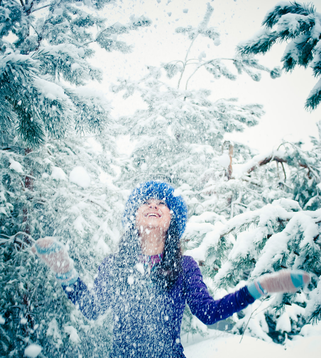Photograph Untitled by Артём Ильченко on 500px