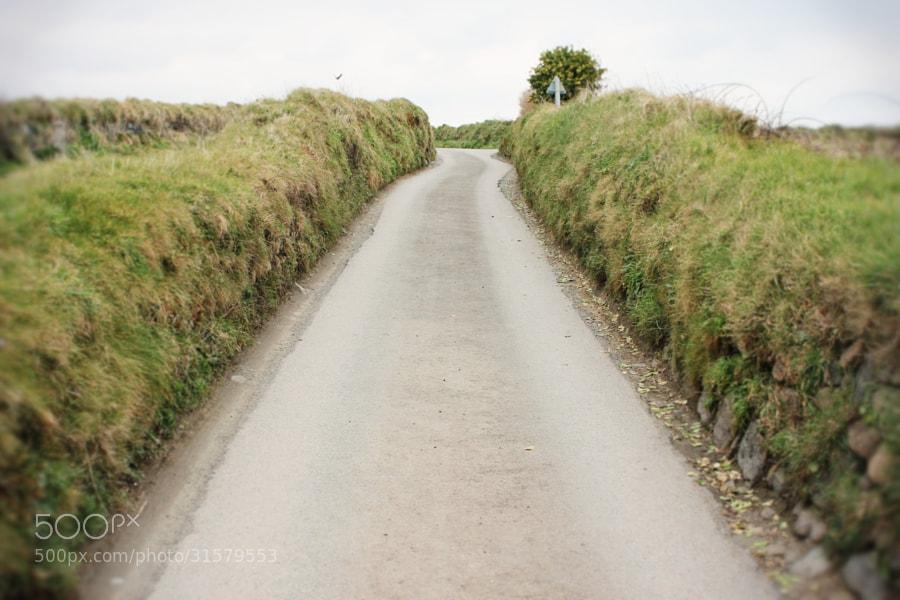 Tight Road by Enako (Enako)) on 500px.com