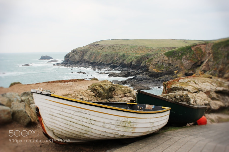 Old Boats by Enako (Enako)) on 500px.com