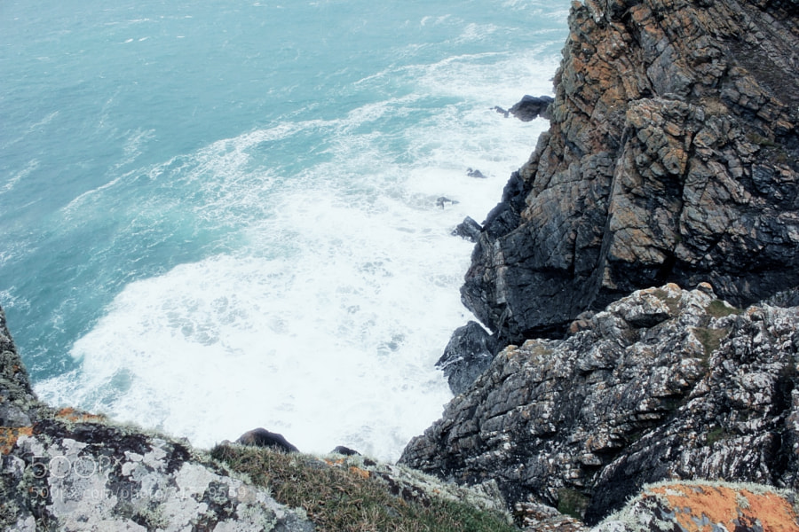 Cliffs by Enako (Enako)) on 500px.com