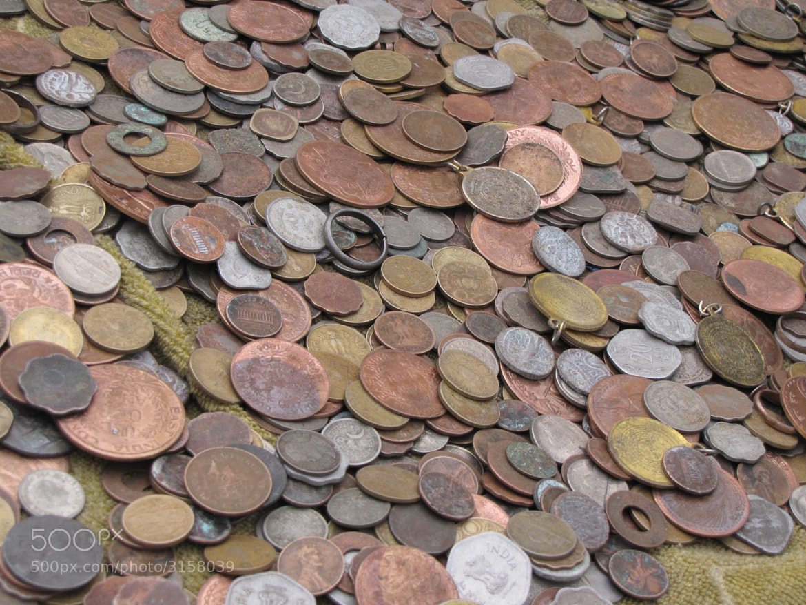 Photograph Coins for Sale by Rajneesh Kumar on 500px