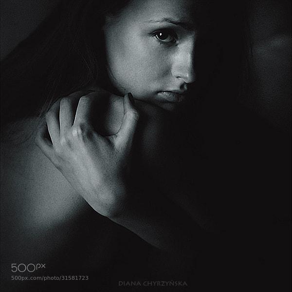 Photograph I'm not yours by Diana Chyrzyńska on 500px
