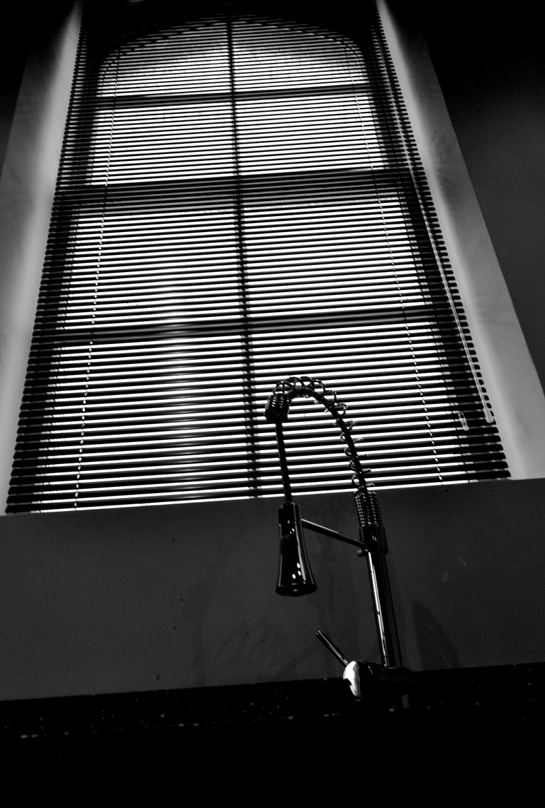 Photograph Tap and Sink by Ben Jenko on 500px