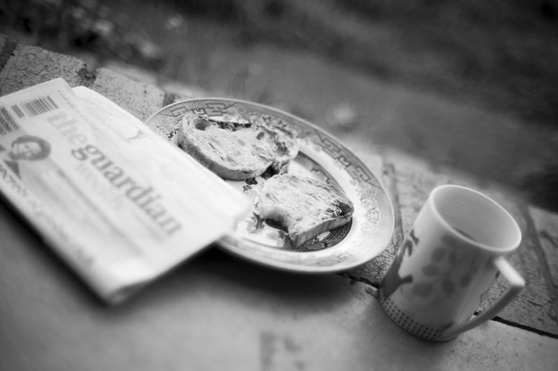 Photograph breakfast by alistair noble on 500px
