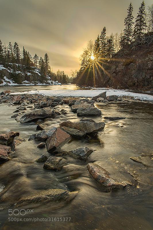 Photograph Spring Sunset by Nebojsa Novakovic on 500px