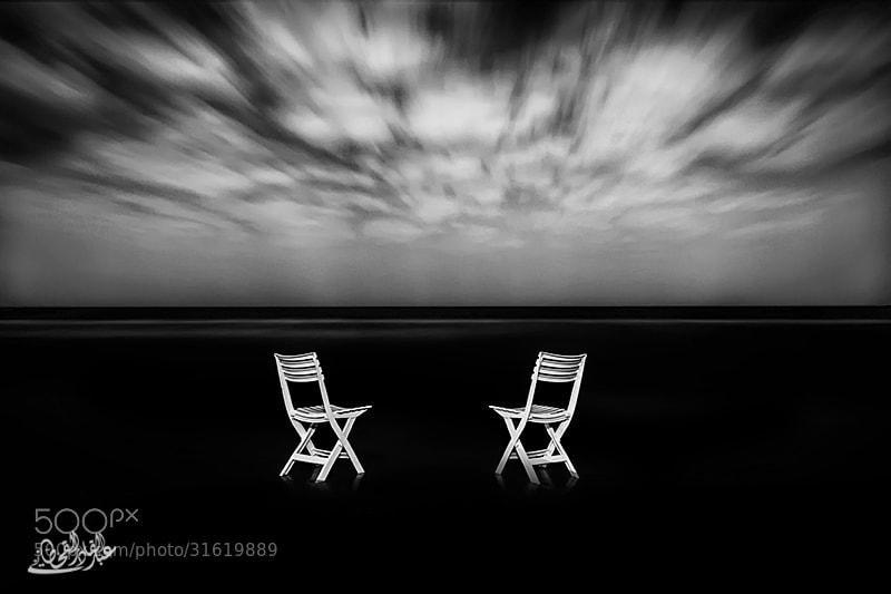 Photograph Wait by عبدالقادر القحطاني on 500px