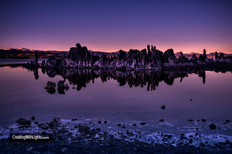 Photograph Mono Lake by Jim Mneymneh on 500px