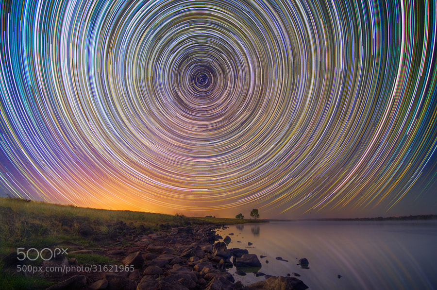 Photograph Circulus by Lincoln Harrison on 500px