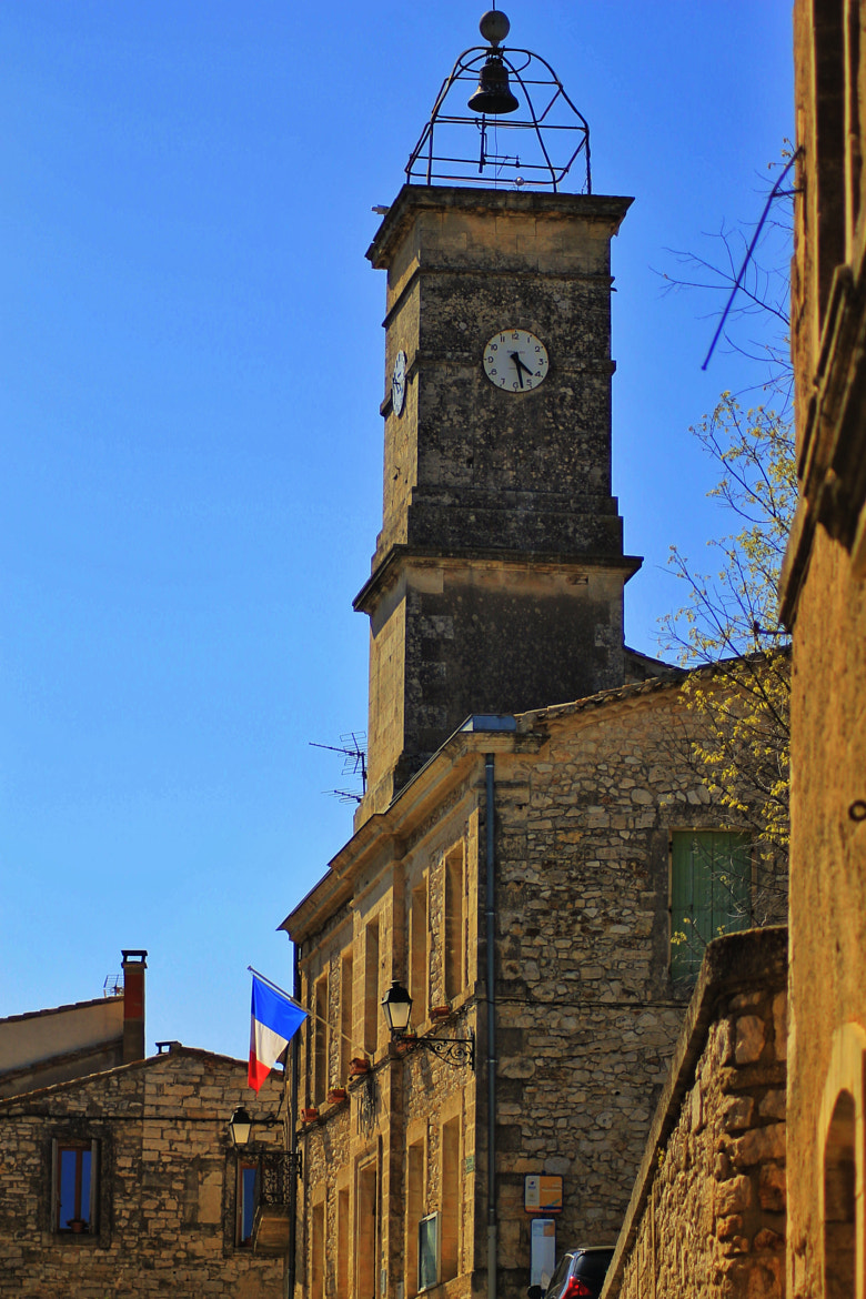 Photograph a french town by richard cauchy on 500px