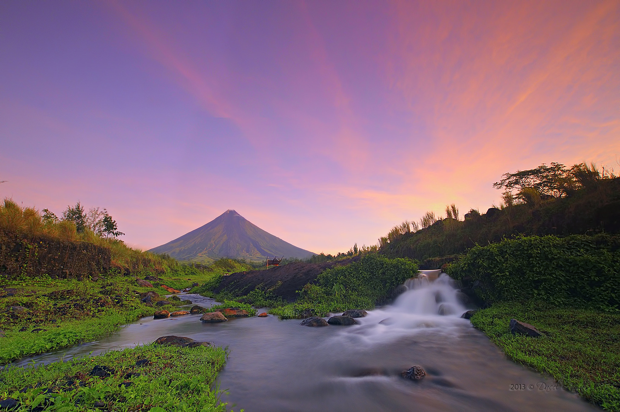 Photograph Early Morning Colors by Dacel Andes on 500px