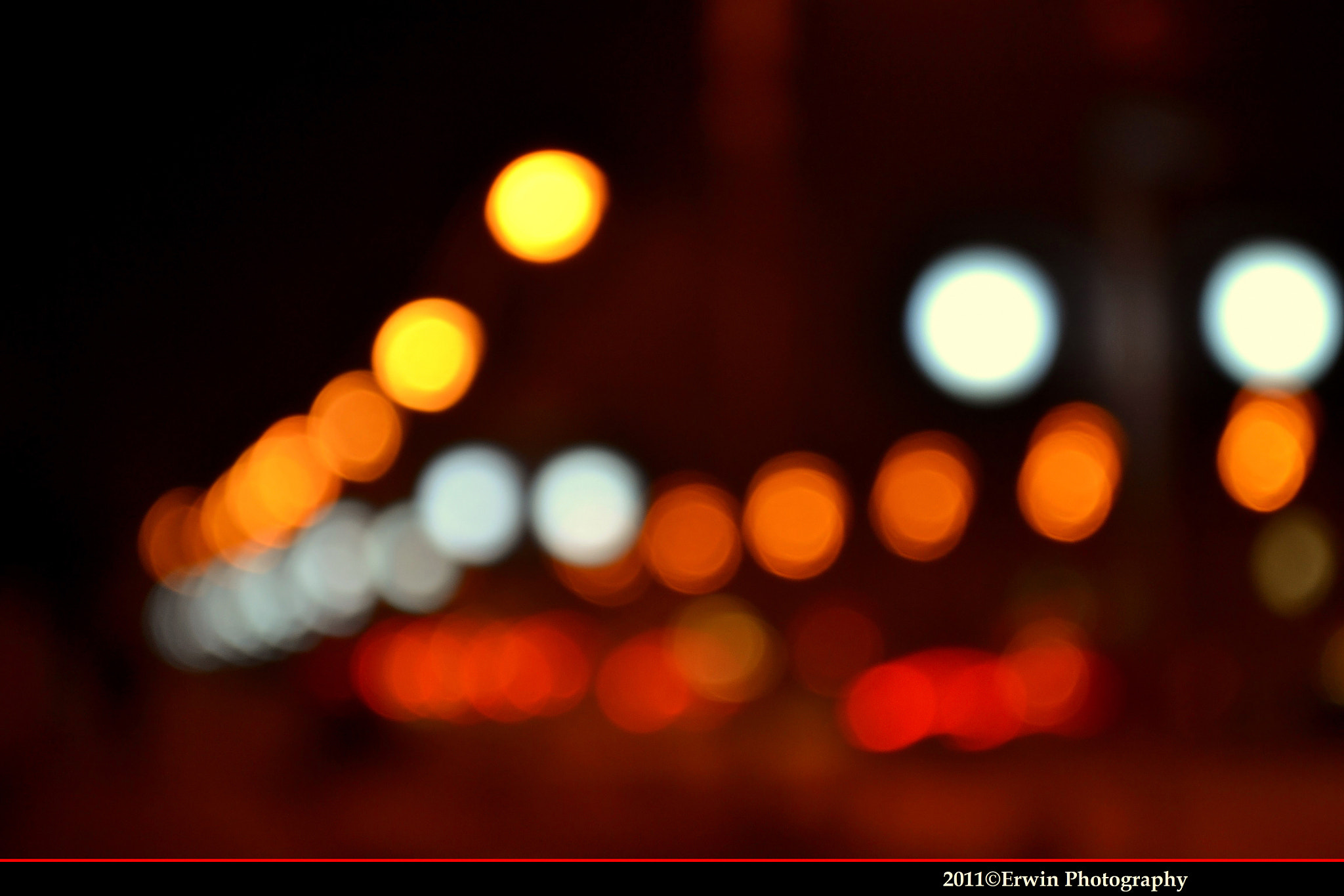 Photograph Bokeh by ervinnecula on 500px