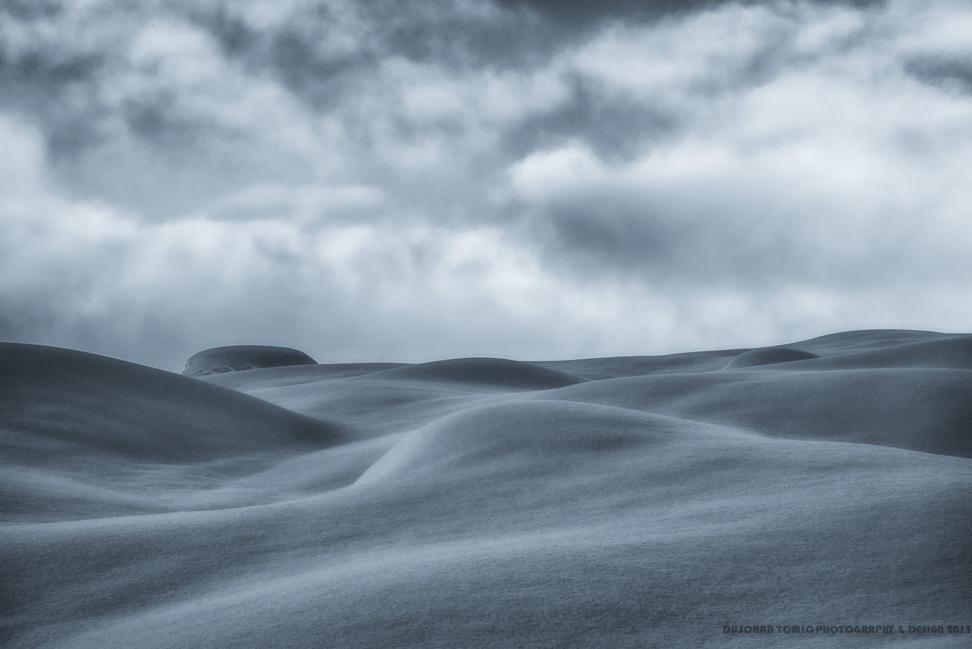 Photograph DUNES by Duschan Tomic on 500px