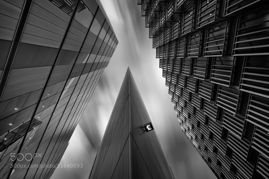 architecture london
