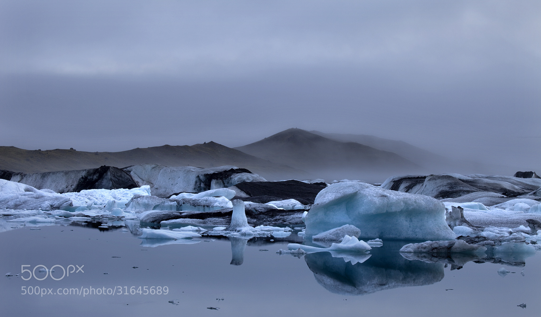 Photograph Iceland by Marius Edvardsson on 500px