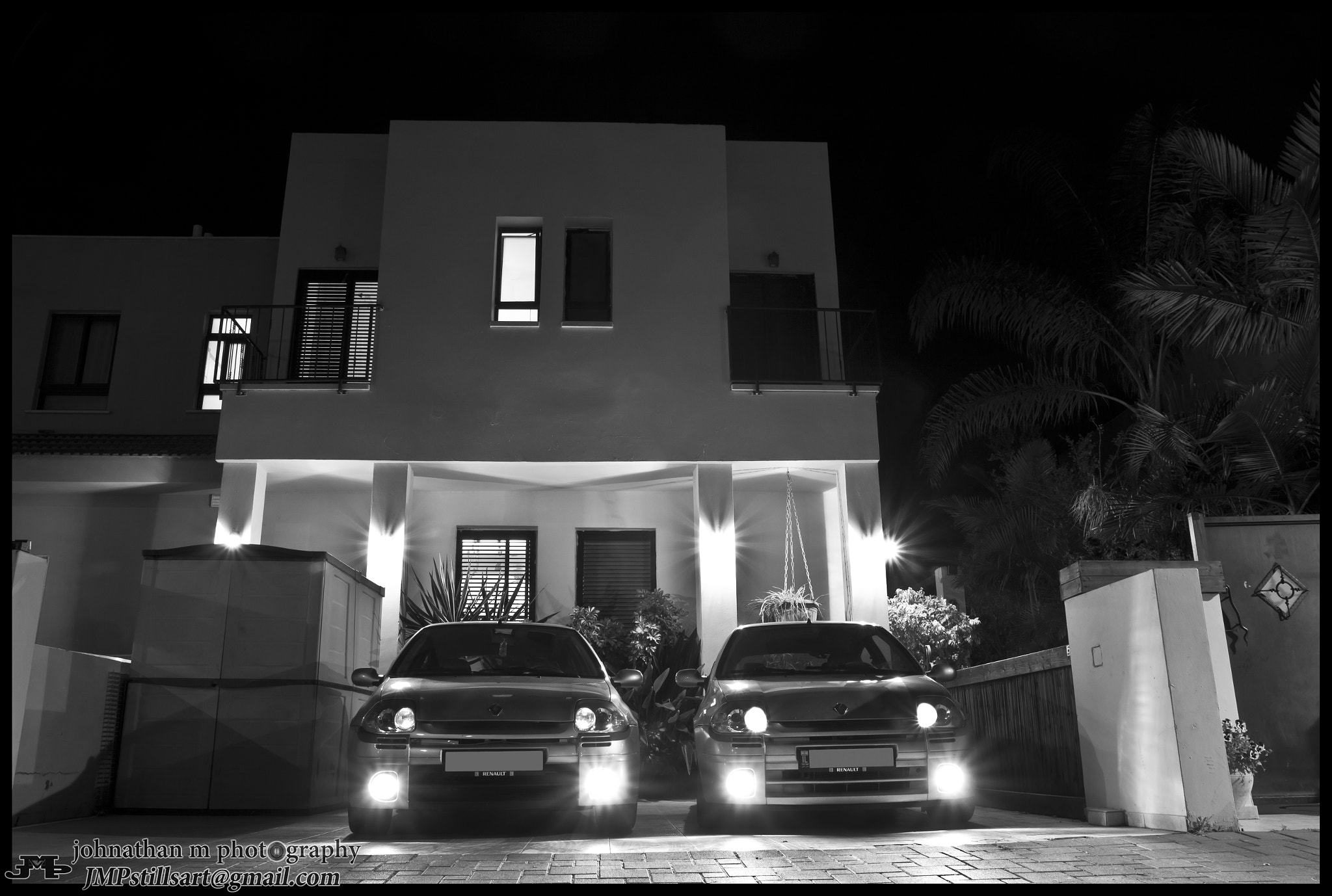 Photograph 344 BHP BW by Johnathan Maytliss on 500px