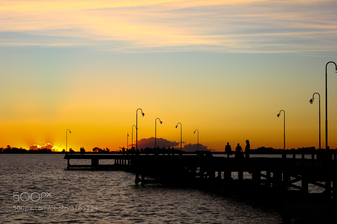 Photograph Chascomus 02 by Aníbal Herrera on 500px
