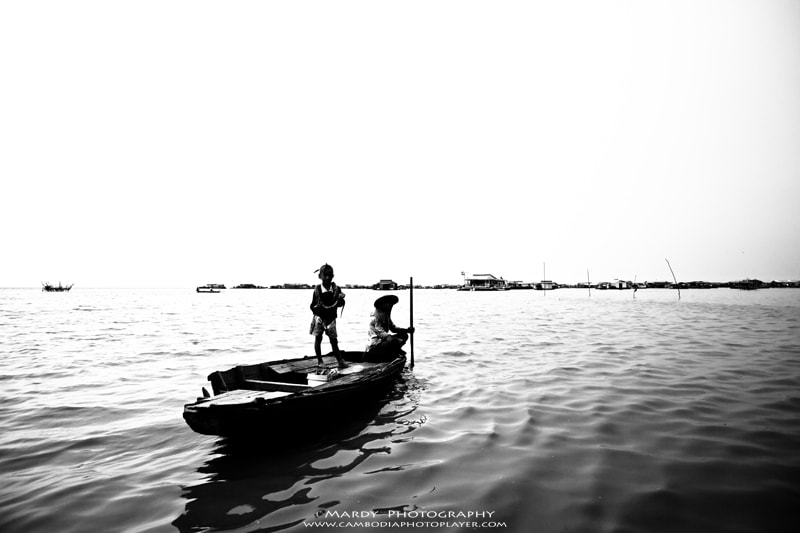 Photograph Life on the water! by Mardy Suong Photography on 500px