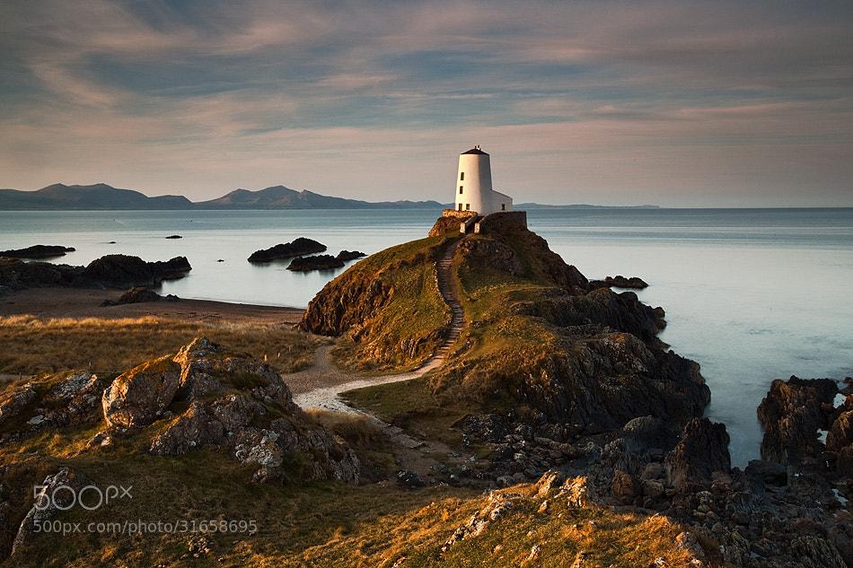 Photograph Wales by Krzysztof Nowakowski on 500px